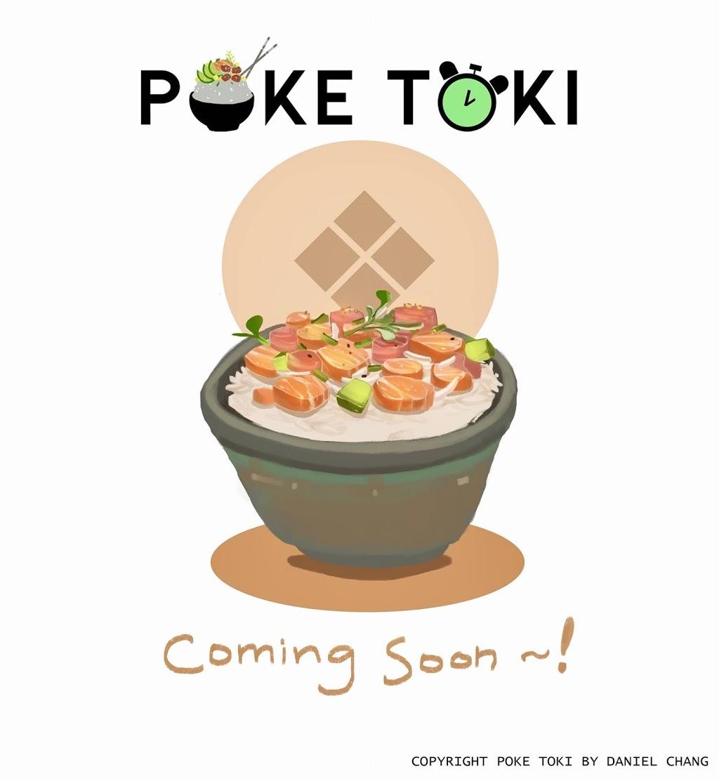 Poke Toki Cascade | restaurant | 4750 Cascade Rd SE Unit A, Grand Rapids Charter Township, MI 49546, USA