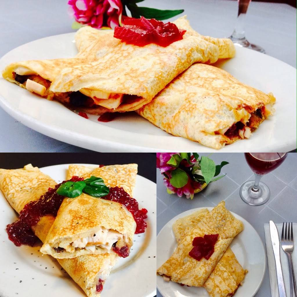 Take a Break & Ill Bake Cafe & Creperie | cafe | 489 Court St, Brooklyn, NY 11231, USA | 7188558110 OR +1 718-855-8110