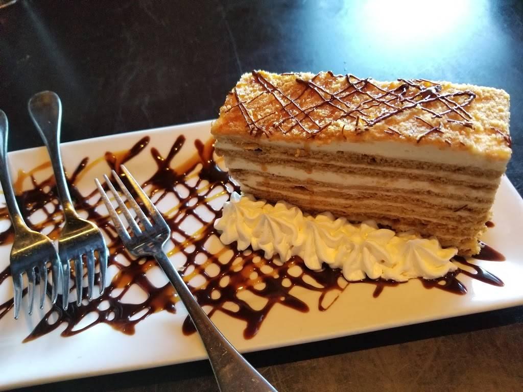 Old Vilnius Cafe   cafe   2601 75th St, Darien, IL 60561, USA   6303246811 OR +1 630-324-6811