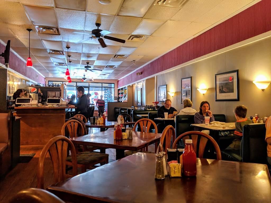 Cafe 35   cafe   103 S Main St, Lexington, NC 27292, USA   3362383535 OR +1 336-238-3535