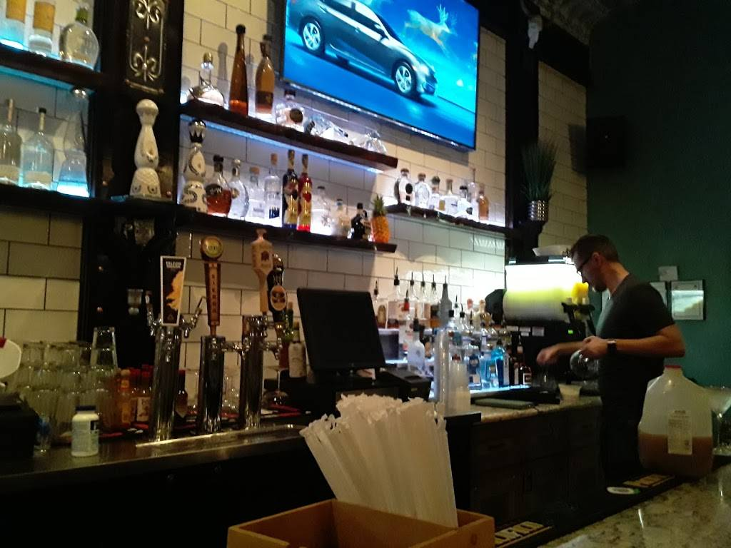 The Annex | restaurant | 1919 W Main St, Richmond, VA 23220, USA | 8047160963 OR +1 804-716-0963