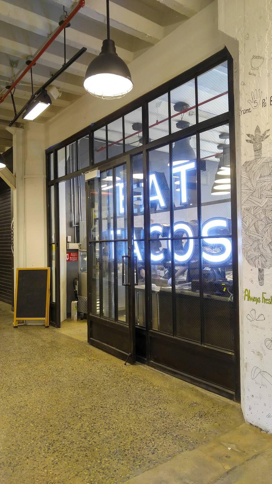 Taco Mix | restaurant | 220 36th St, Brooklyn, NY 11232, USA | 6466348763 OR +1 646-634-8763