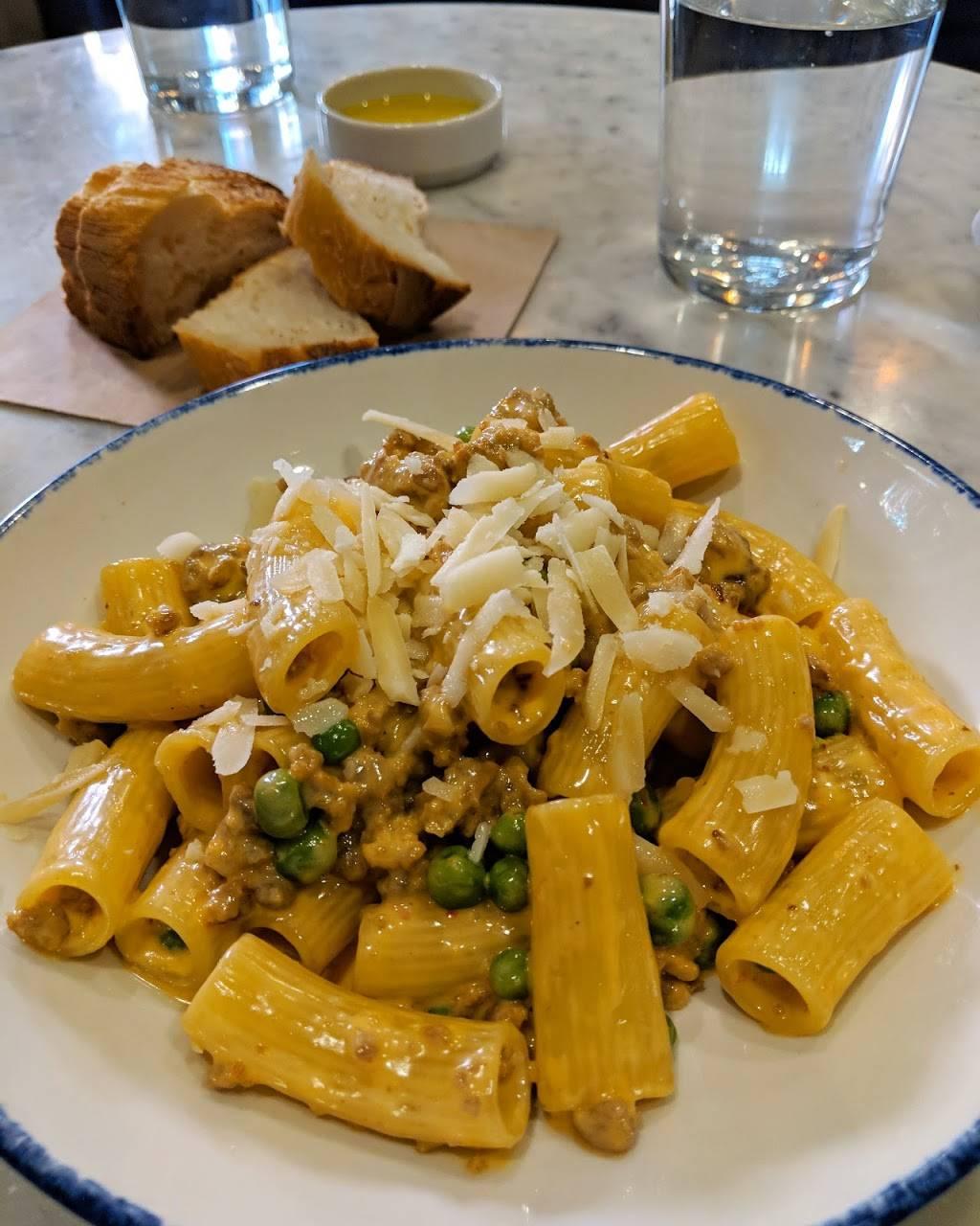 Coco Pazzo | restaurant | 160 Prince St, New York, NY 10012, USA | 9172616321 OR +1 917-261-6321