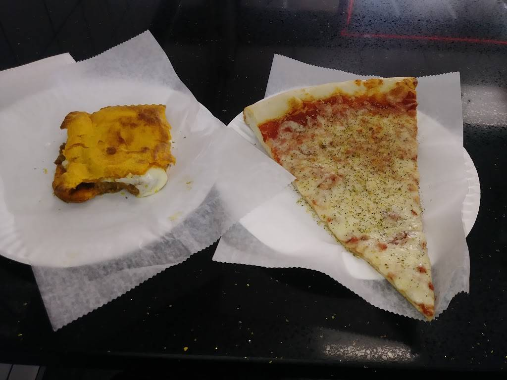 Jimmys Pizza | restaurant | 561 Wilson Ave, Brooklyn, NY 11207, USA | 7184553237 OR +1 718-455-3237