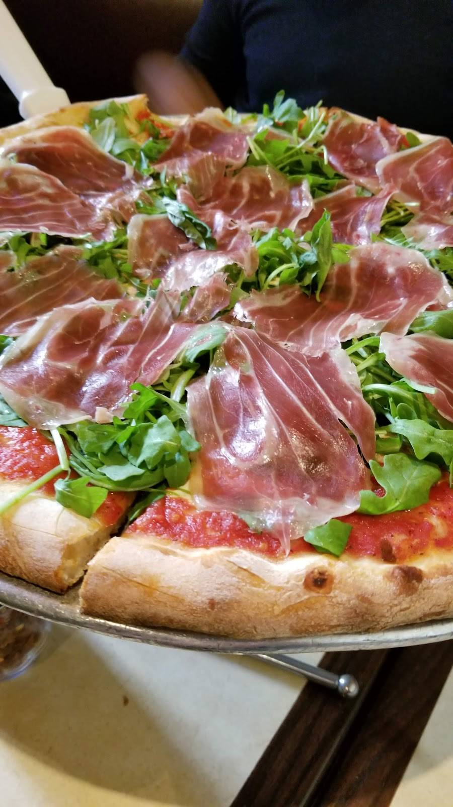 Patsys Pizzeria | restaurant | 61 W 74th St, New York, NY 10023, USA | 2125793000 OR +1 212-579-3000