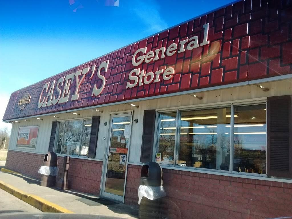 Caseys | meal takeaway | 806 N Elliott Ave, Aurora, MO 65605, USA | 4176784438 OR +1 417-678-4438