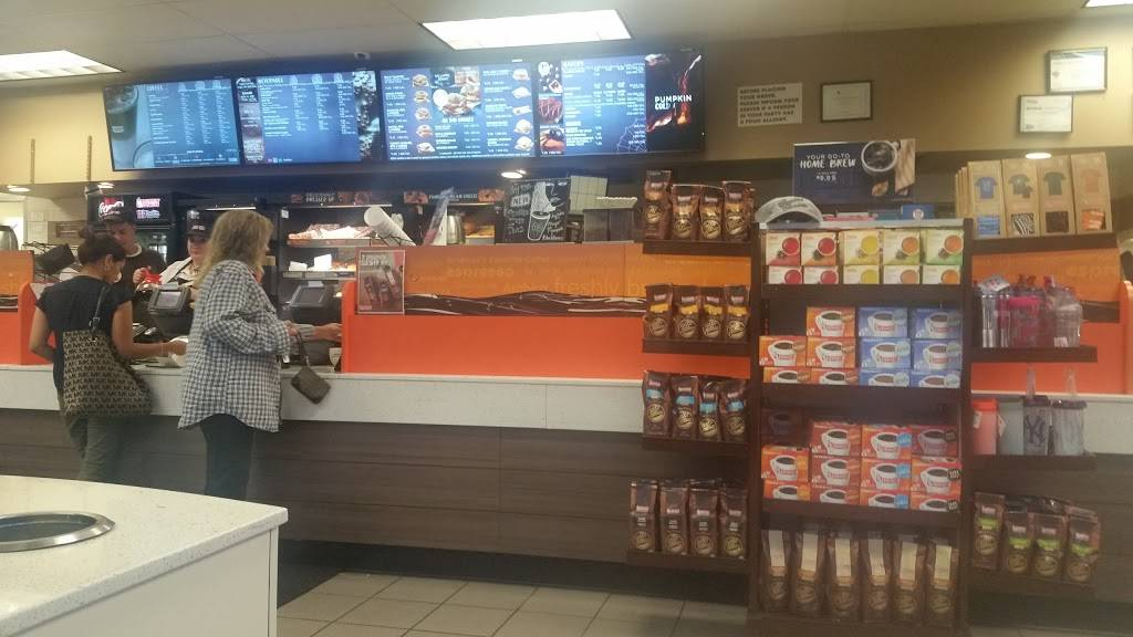 Dunkin Donuts | cafe | 150 Passaic St, Hackensack, NJ 07601, USA | 2013431206 OR +1 201-343-1206