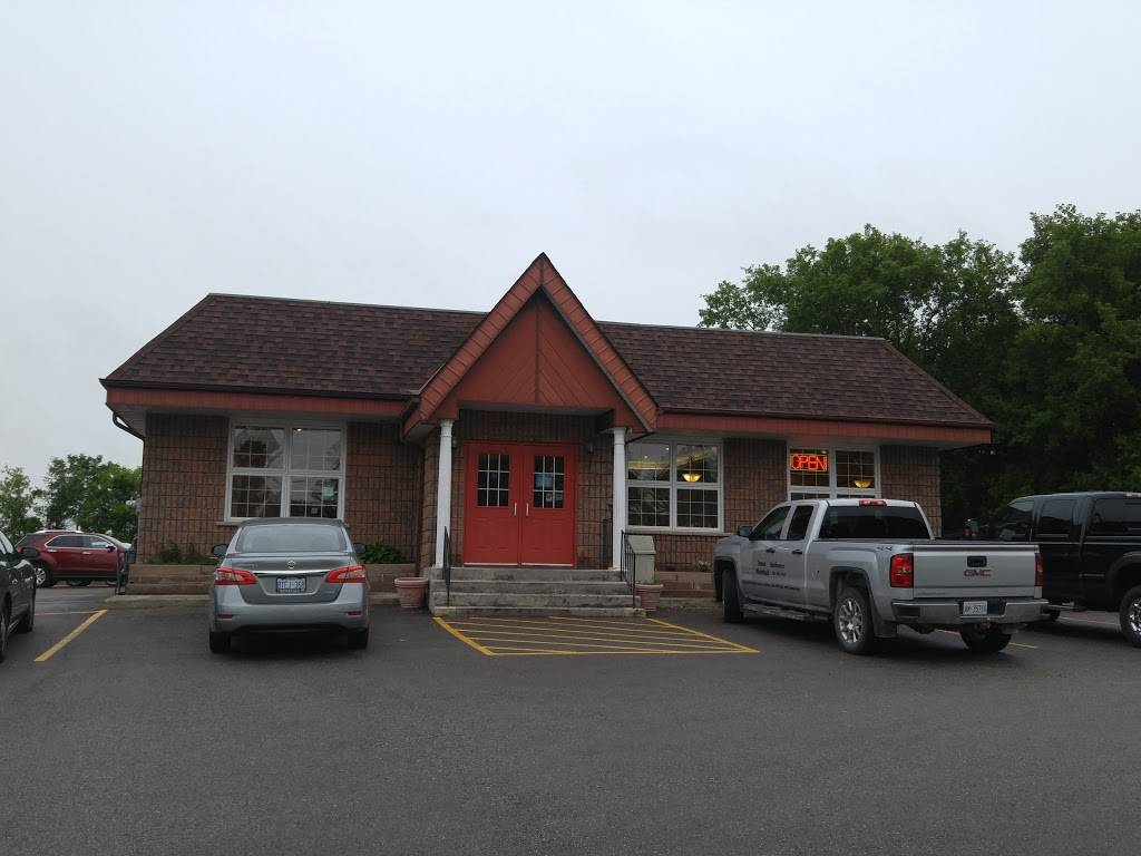 Hot Stacks Family Restaurant | restaurant | 29 King St N, Cookstown, ON L0L 1L0, Canada | 7054589933 OR +1 705-458-9933