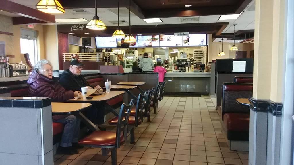 McDonalds | cafe | 21300 Ecorse Rd, Taylor, MI 48180, USA | 3139283900 OR +1 313-928-3900