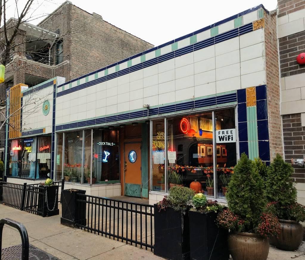 Tweet | restaurant | 5020 N Sheridan Rd, Chicago, IL 60640, USA | 7737285576 OR +1 773-728-5576
