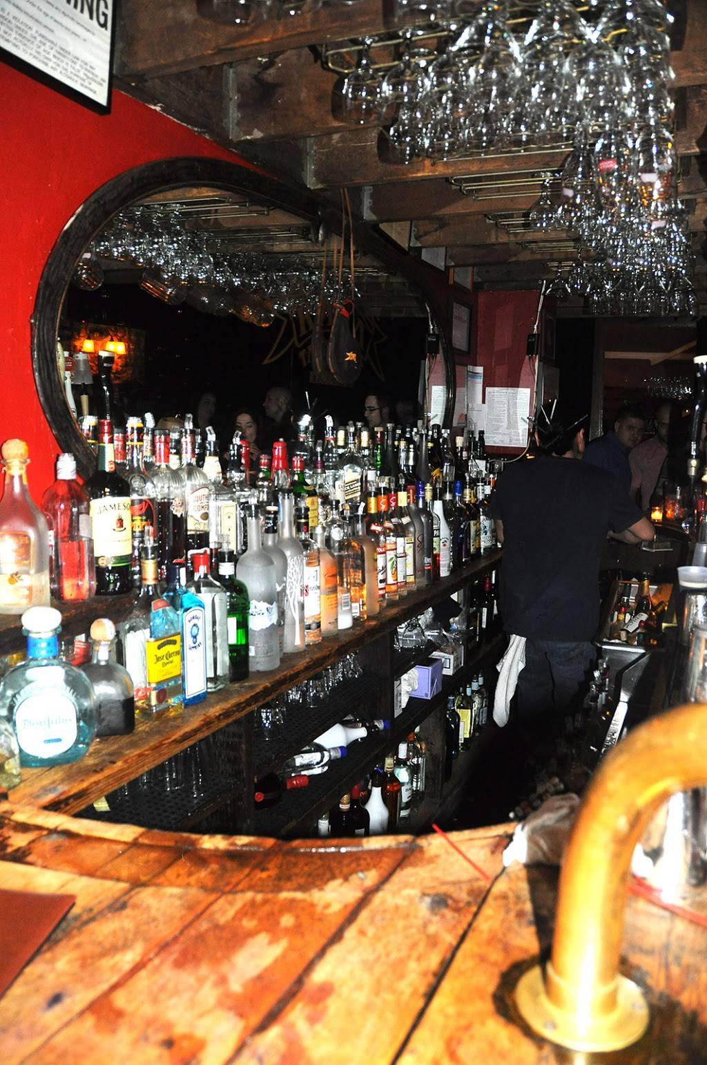 Kana Tapas Bar | night club | 324 Spring St, New York, NY 10013, USA | 2123438180 OR +1 212-343-8180