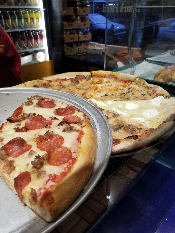 Metro Star | restaurant | 369 Jay St, Brooklyn, NY 11201, USA | 7188525894 OR +1 718-852-5894