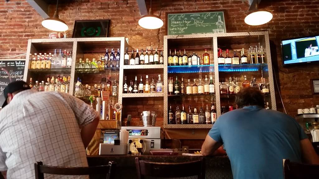 The Heights Bar & Grill | restaurant | 2867 Broadway, New York, NY 10025, USA | 2128667035 OR +1 212-866-7035