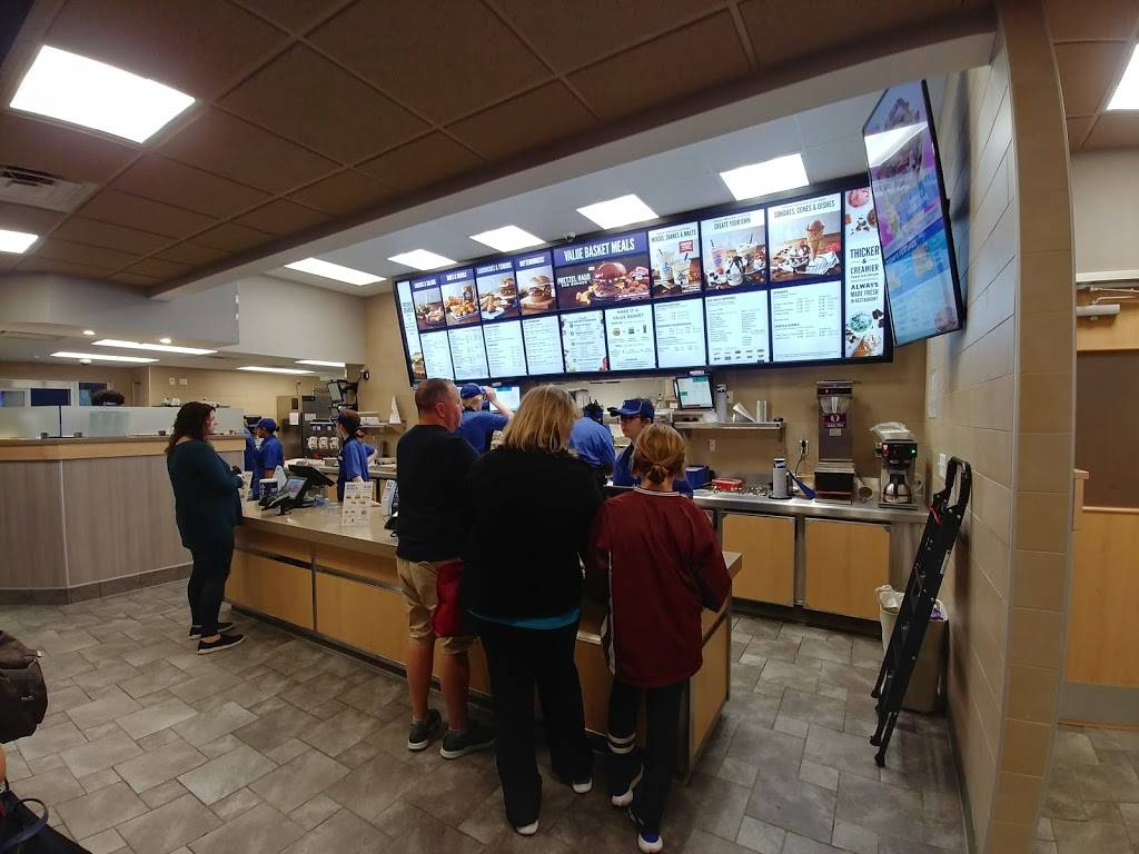 Culvers Restaurant 5122 Old Charlotte Hwy Indian Trail