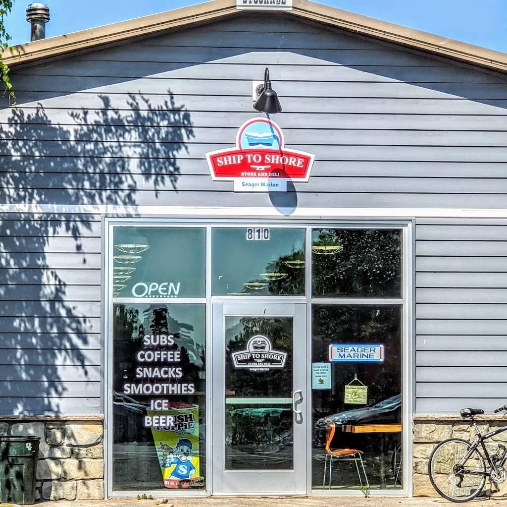 Ship to Shore Store and Deli | cafe | 810 S Main St, Canandaigua, NY 14424, USA | 5853379210 OR +1 585-337-9210