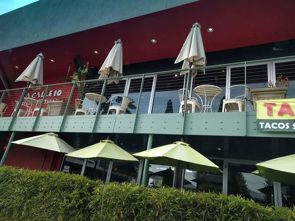La Calle 10 | restaurant | 1300 Tenth Street, Berkeley, CA 94710, USA | 5105270099 OR +1 510-527-0099