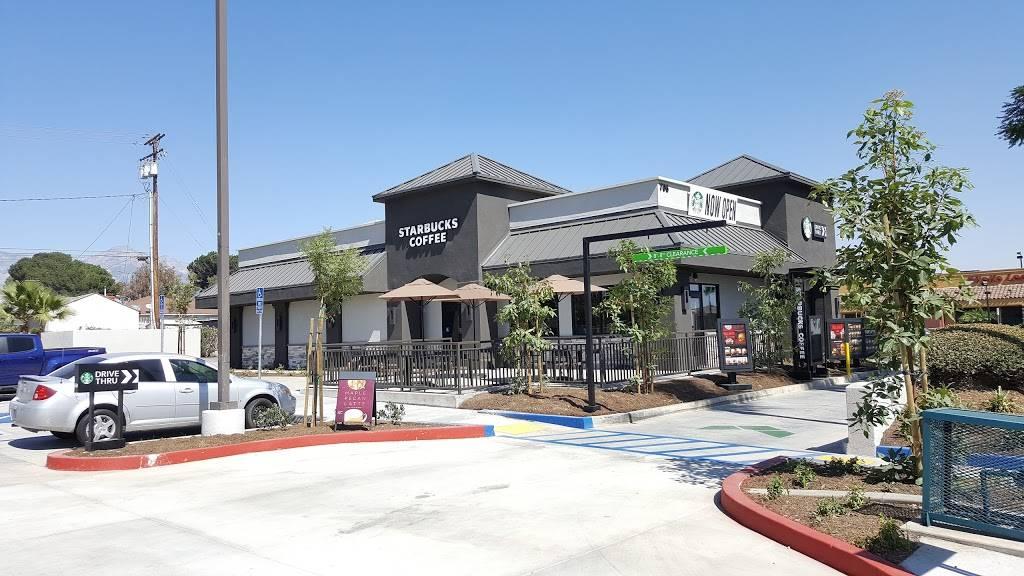 Starbucks | cafe | 706 W Holt Blvd, Ontario, CA 91762, USA | 9096389152 OR +1 909-638-9152