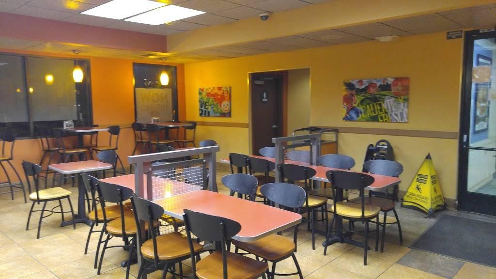 Jack in the Box | restaurant | 1231 W Whittier Blvd, La Habra, CA 90631, USA | 5626911945 OR +1 562-691-1945