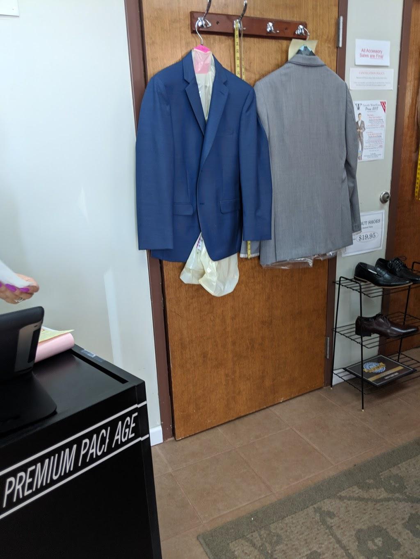 Tuxedo WearHouse | restaurant | 3345 Hutchinson Rd A, Cumming, GA 30040, USA | 7708896889 OR +1 770-889-6889