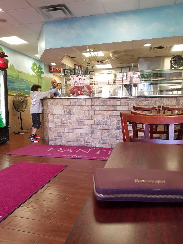 Dantes   restaurant   214 Main St, Ridgefield Park, NJ 07660, USA   2012299770 OR +1 201-229-9770
