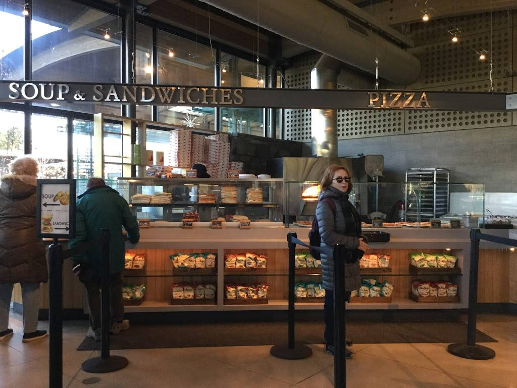 The Pine Tree Cafe | cafe | Leon Levy Visitor Center, NY Botanical Garden, 2900 Southern Blvd, Bronx, NY 10458, USA | 7188178700 OR +1 718-817-8700