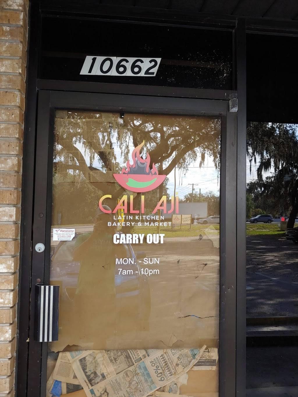 Cali Aji | restaurant | 10662 US-301, Riverview, FL 33578, USA