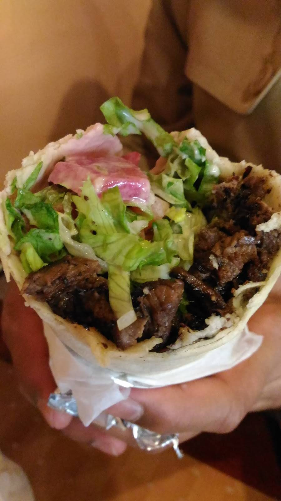 Damas Falafel House | meal delivery | 407 Myrtle Ave, Brooklyn, NY 11205, USA | 7188526677 OR +1 718-852-6677