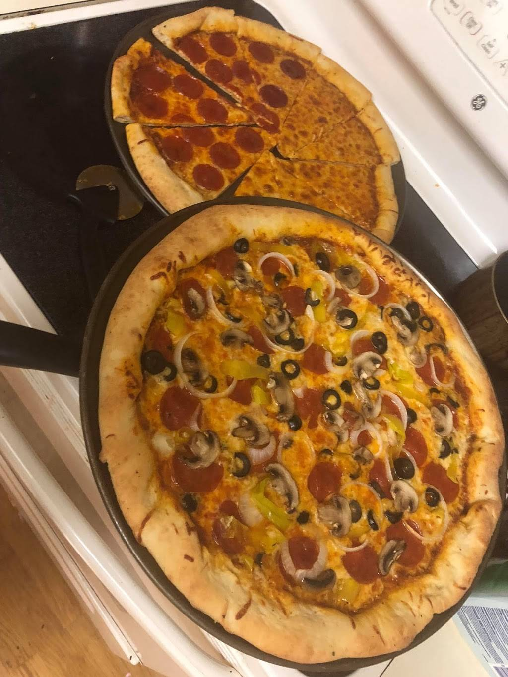 Cristiano's Pizza   meal delivery   5743 Main St, New Port Richey, FL 34652, USA   7278079934 OR +1 727-807-9934