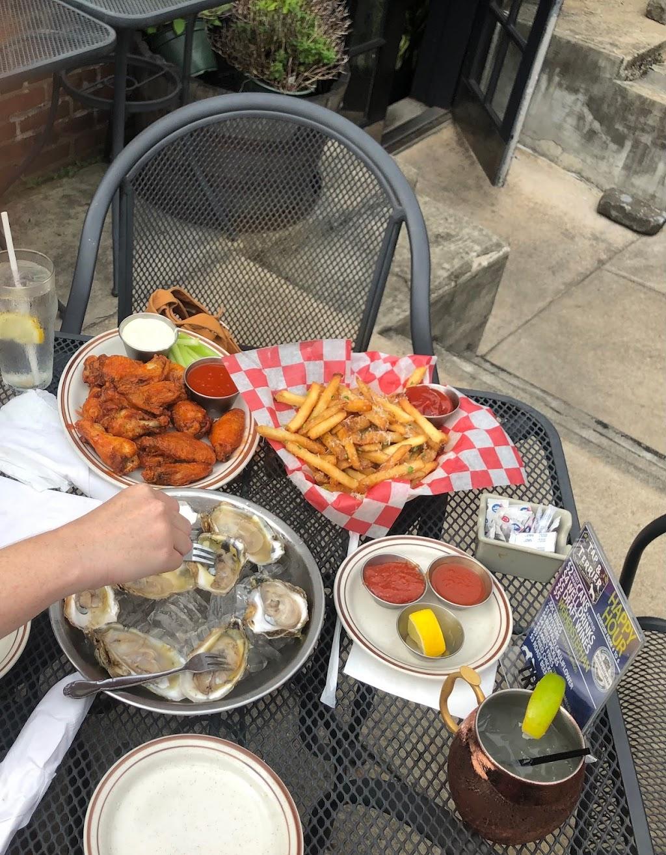 Tap & Terrier Gastropub   restaurant   7152 Germantown Ave, Philadelphia, PA 19119, USA   2153901505 OR +1 215-390-1505
