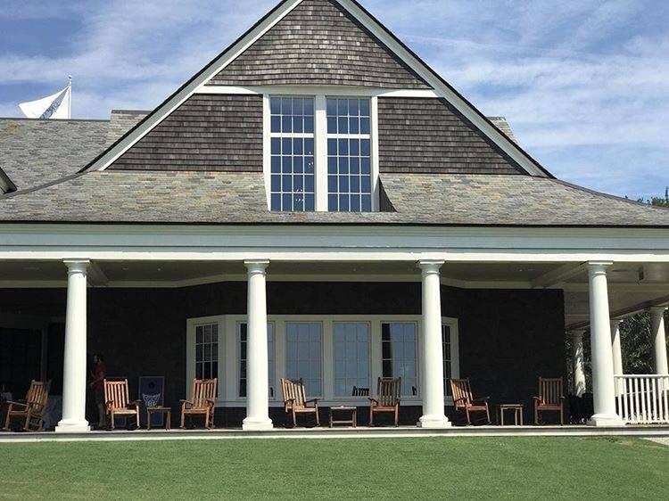 River Course Club House   restaurant   10 River Course Ln, Johns Island, SC 29455, USA
