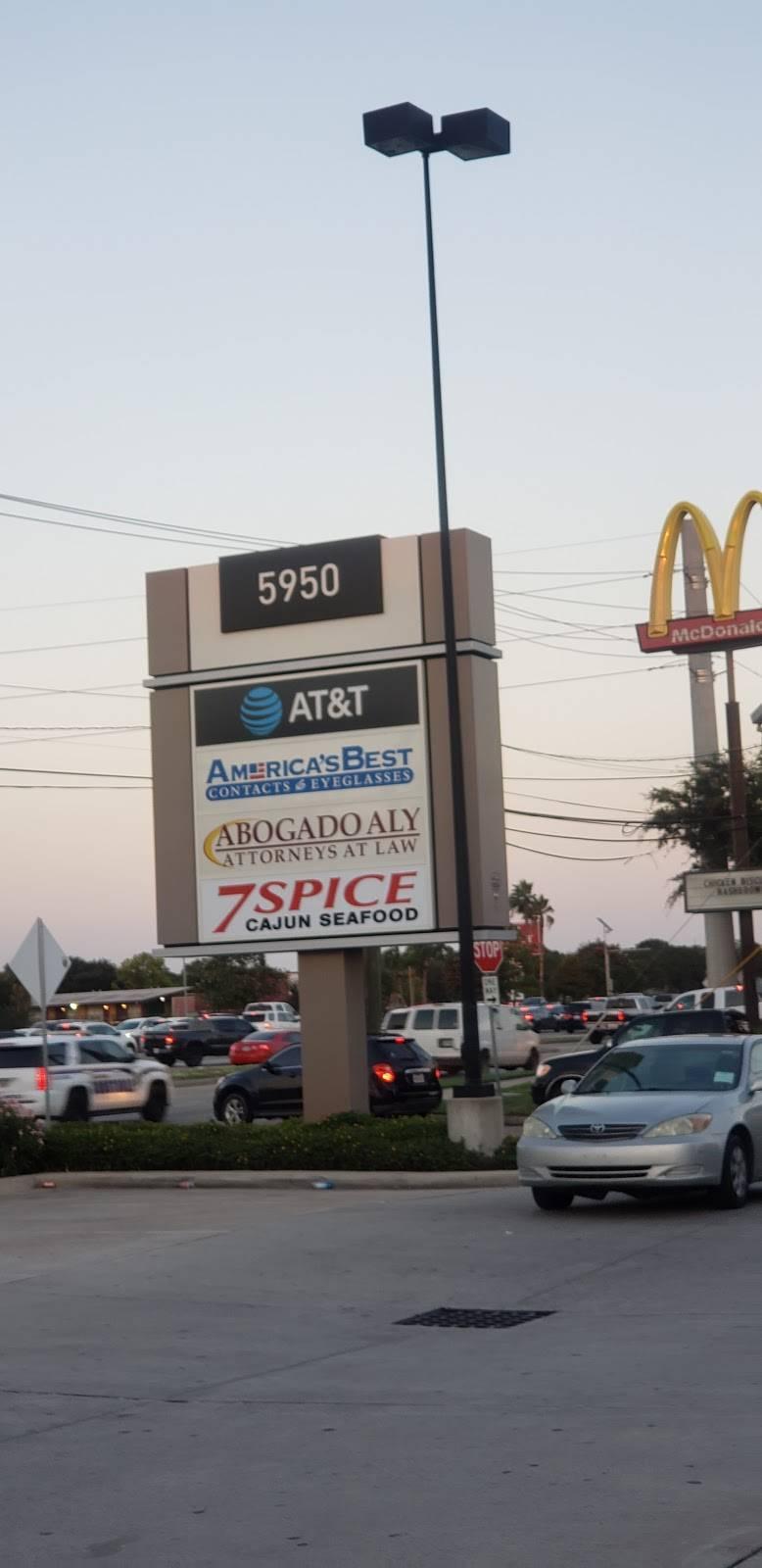 7Spice | restaurant | 5950 Gulf Fwy, Houston, TX 77023, USA | 8327707742 OR +1 832-770-7742