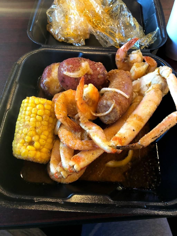 Crazy Lu Seafood Shack | restaurant | 1631 Goodman Rd, Horn Lake, MS 38637, USA | 6622538233 OR +1 662-253-8233