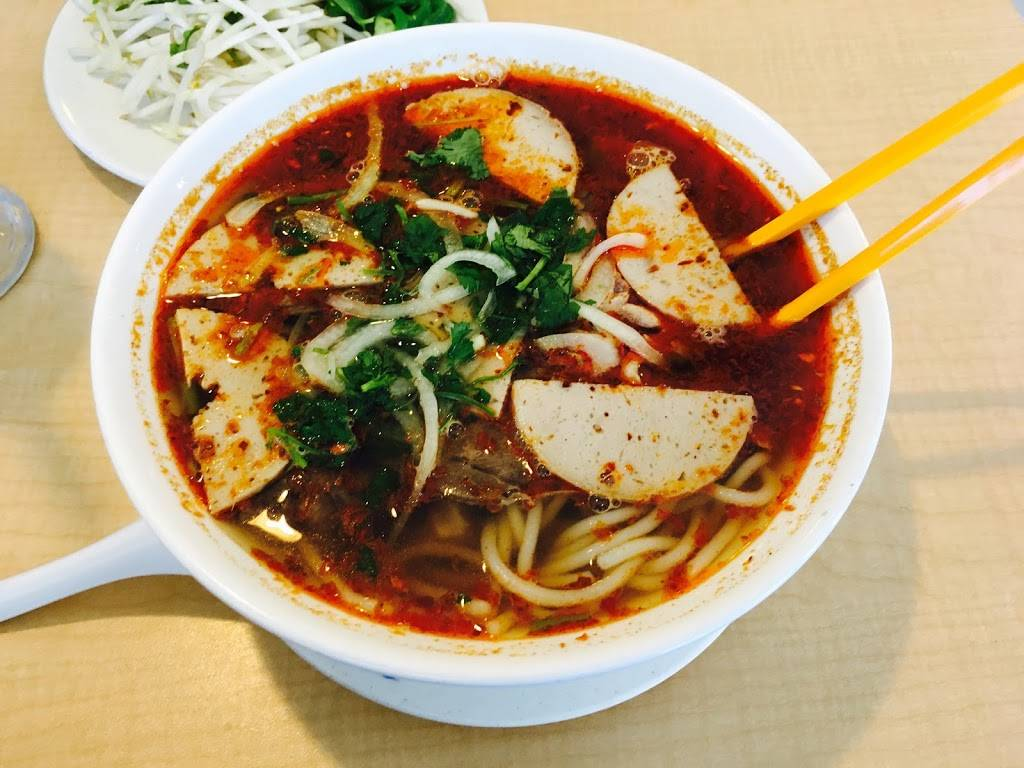 Pho Lucky Noodle House Restaurant 266 Reservation Rd Marina Ca 93933 Usa