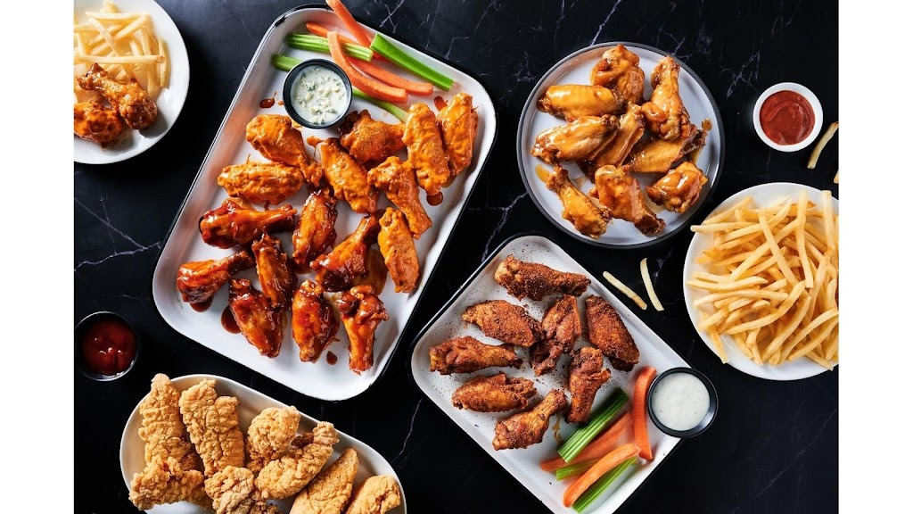 Firebelly Wings | meal delivery | 2950 Express Dr S, Islandia, NY 11749, USA | 8886633735 OR +1 888-663-3735