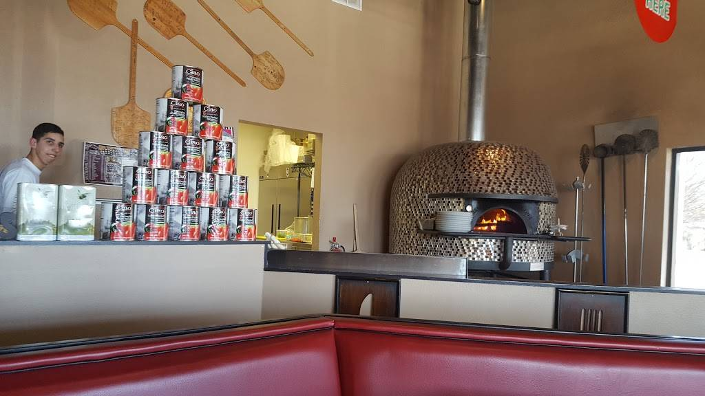 Ciao Baby | restaurant | 890 W Poplar Ave, Collierville, TN 38017, USA | 9014577457 OR +1 901-457-7457