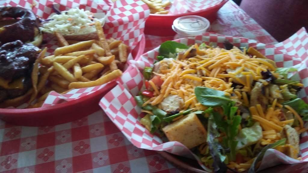 Bourbon BBQ | restaurant | 499 Midland Ave, Garfield, NJ 07026, USA | 2702200001 OR +1 270-220-0001