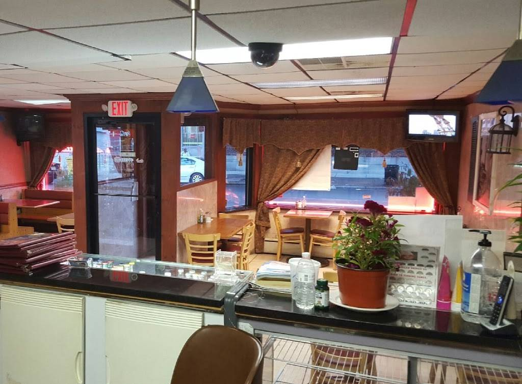 Two Flags - Restaurant   restaurant   1120 S Broad St, Trenton, NJ 08611, USA   6093930622 OR +1 609-393-0622