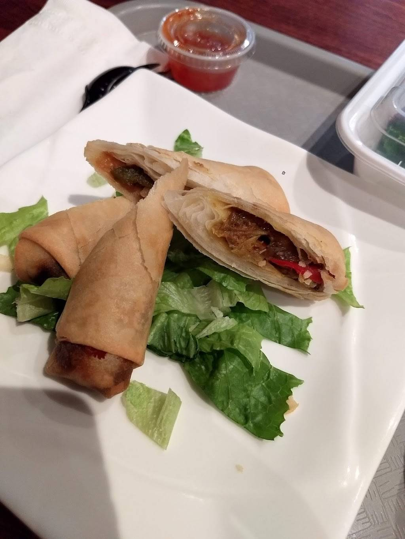 Zen Vegetarian   restaurant   867 Flatbush Ave, Brooklyn, NY 11226, USA   7182822255 OR +1 718-282-2255