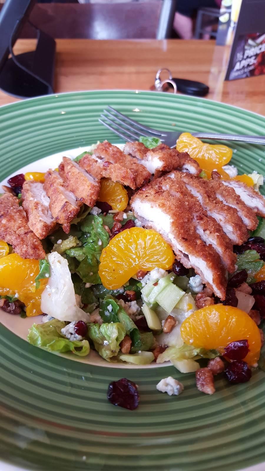 Applebees Grill + Bar | restaurant | 125 N Plano Rd, Richardson, TX 75081, USA | 9722389591 OR +1 972-238-9591