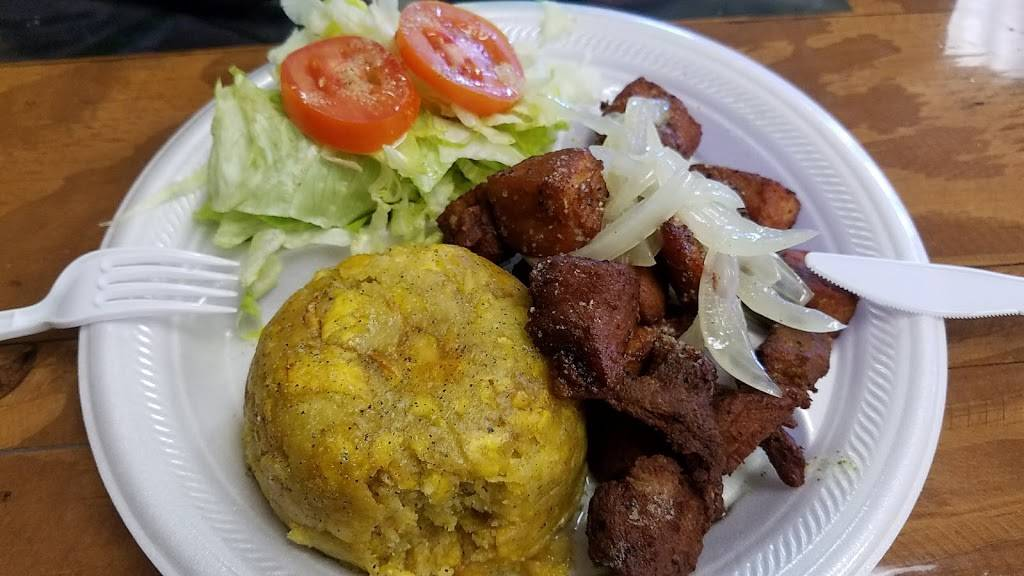 Puerto Rican Bakery & Café | bakery | 1410 Boulevard, Colonial Heights, VA 23834, USA | 8048983096 OR +1 804-898-3096