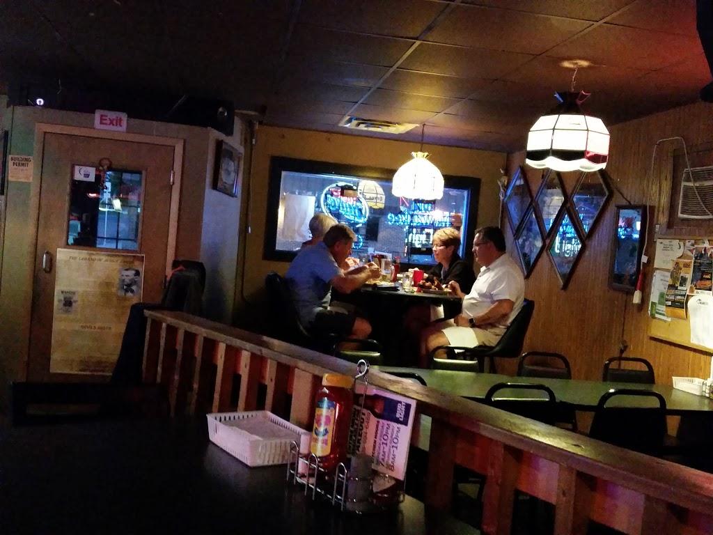 Sports Cabin   restaurant   653 N Main Ave, Garretson, SD 57030, USA   6055946469 OR +1 605-594-6469