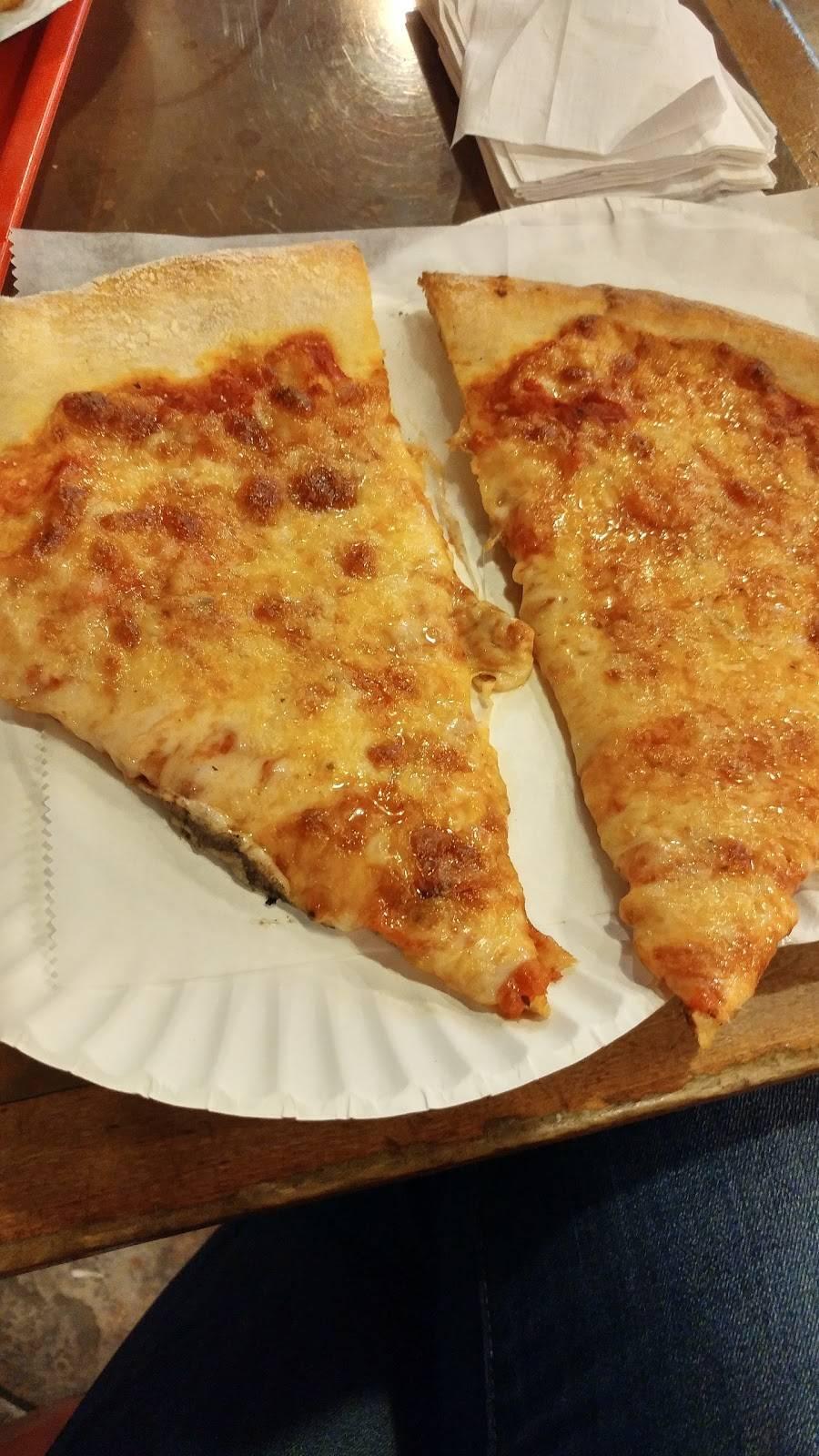 Brothers Pizzeria   restaurant   750 Port Richmond Ave, Staten Island, NY 10302, USA   7184422332 OR +1 718-442-2332