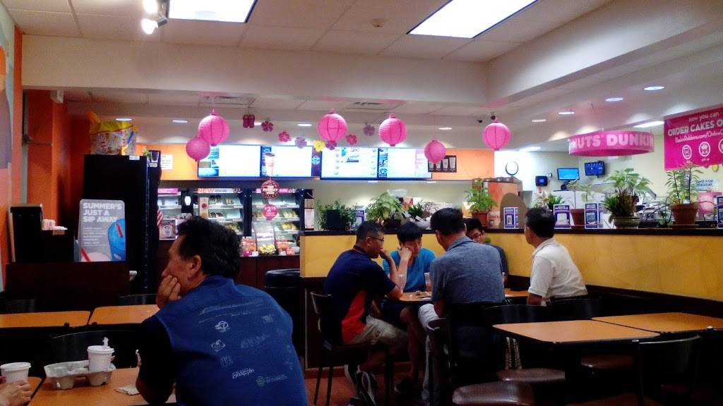 Dunkin Donuts | cafe | 429 US-46, Little Ferry, NJ 07643, USA | 2014403816 OR +1 201-440-3816