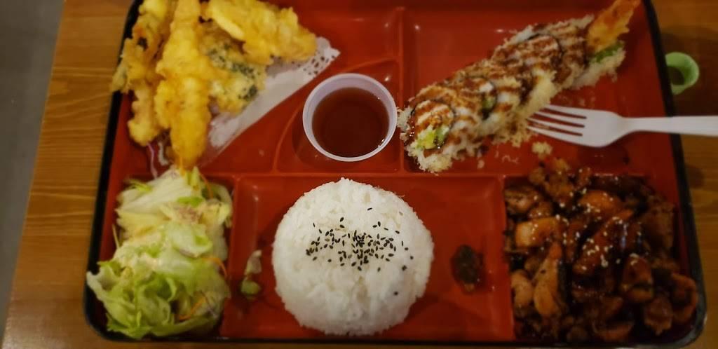 Blue Sushi&Teriyaki   restaurant   915 7th St, Wasco, CA 93280, USA   6617582236 OR +1 661-758-2236