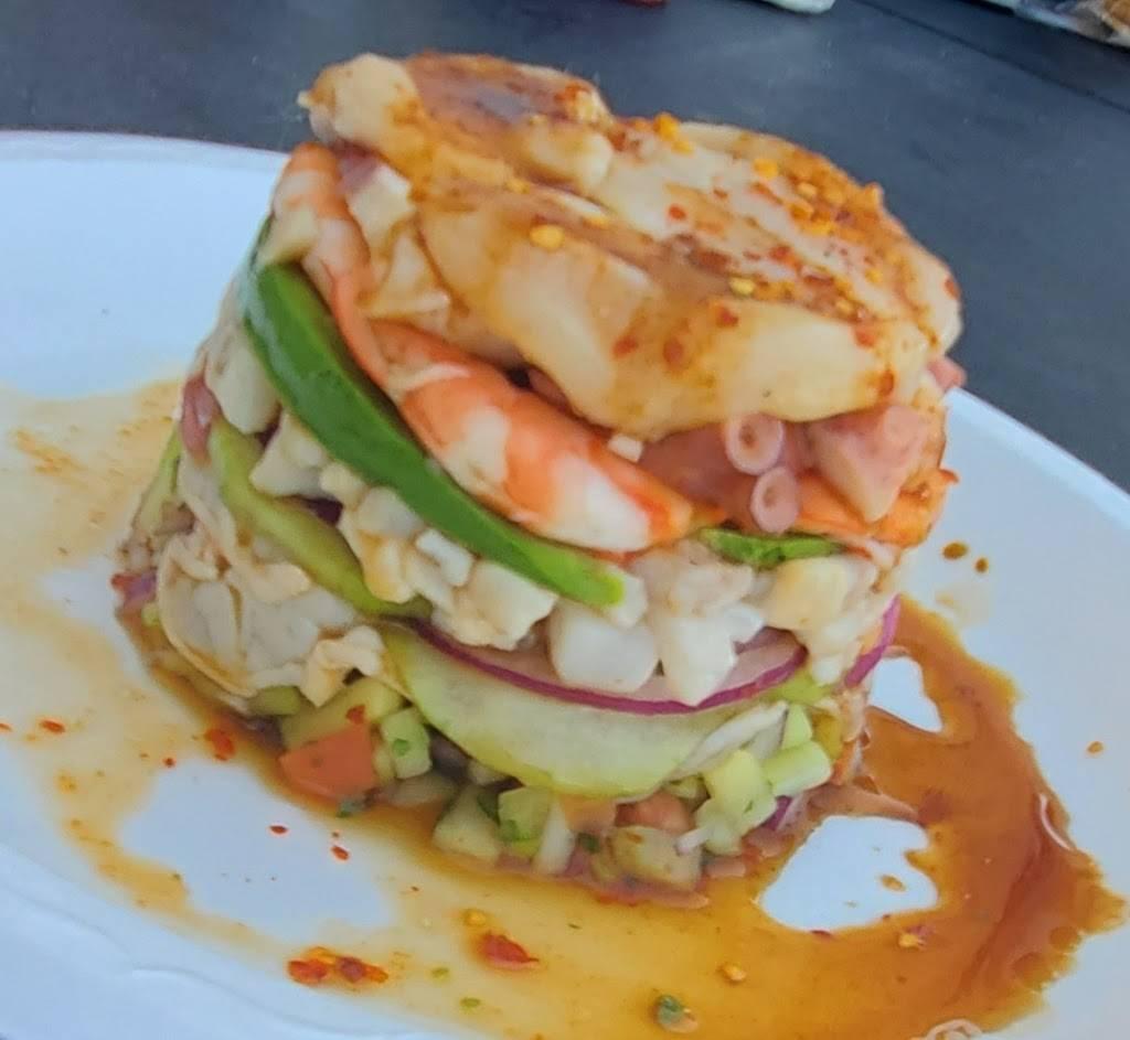 Mariscos los chiltepines | restaurant | 1820 E 41st St, Vernon, CA 90058, USA | 3235718317 OR +1 323-571-8317