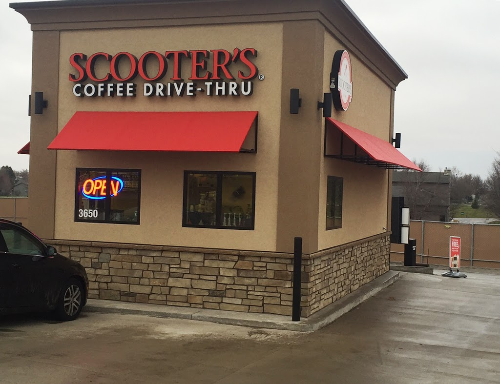 Scooters Coffee   bakery   3650 E 10th St, Sioux Falls, SD 57103, USA   6052712988 OR +1 605-271-2988