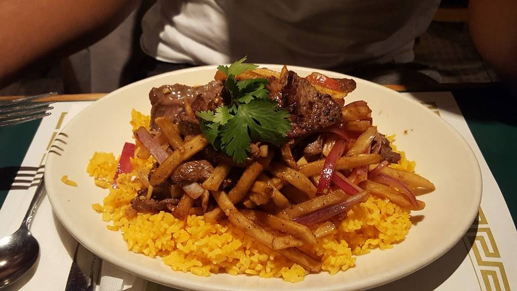 Flor de Mayo | restaurant | 484 Amsterdam Ave, New York, NY 10024, USA | 2127873388 OR +1 212-787-3388