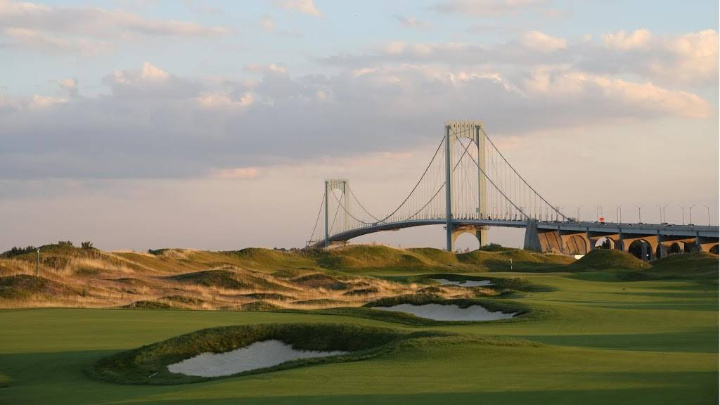 Trump Golf Links, Ferry Point | restaurant | 500 Hutchinson River Pkwy, Bronx, NY 10465, USA | 7184141555 OR +1 718-414-1555