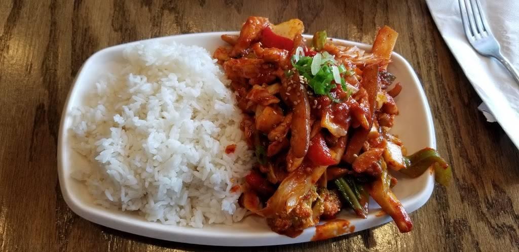 Doma Korean Fusion   restaurant   43-43 41st St, Sunnyside, NY 11104, USA   7187070615 OR +1 718-707-0615