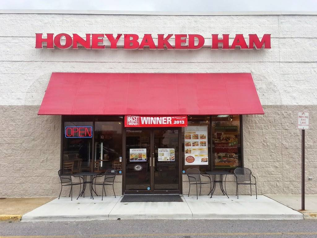 The Honey Baked Ham Company | meal takeaway | 4801 Virginia Beach Blvd, Virginia Beach, VA 23462, USA | 7574865045 OR +1 757-486-5045